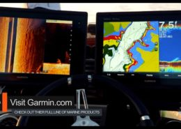 Garmin received an award