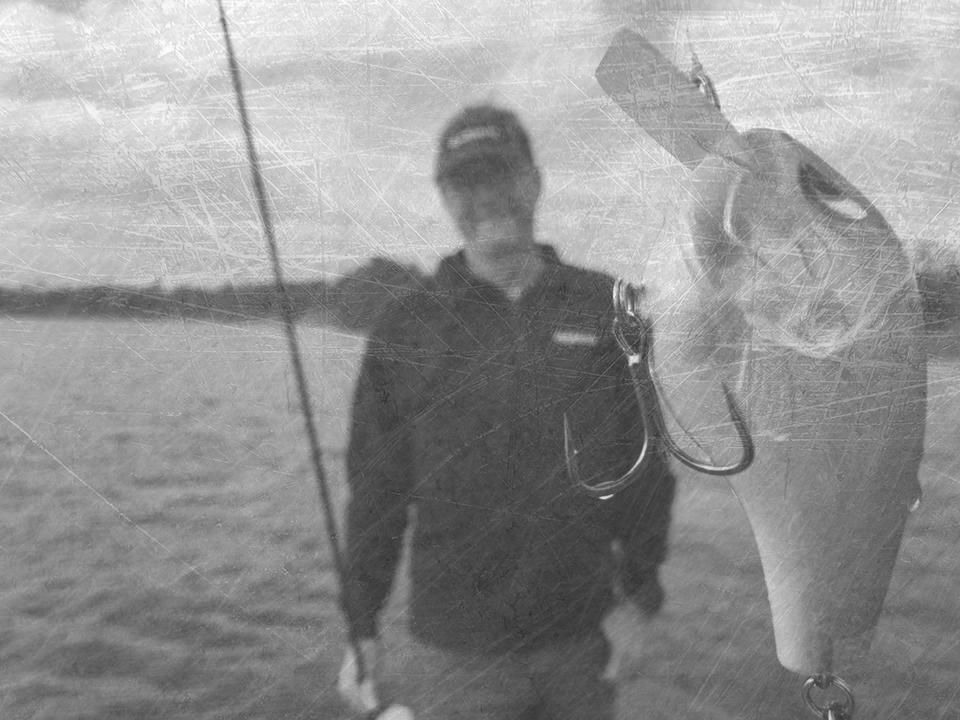 Fishing Kentucky Lake