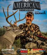 Americana Outdoor Magazine December 2016
