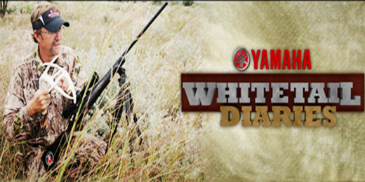 Americana Outdoors Yamaha Whitetail Diaries