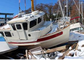 Boat US Marine Insurance Program