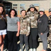 Ladies' South Texas Turkey Hunt