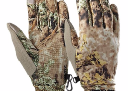 Cabela's Men's Power Stretch Liner Gloves