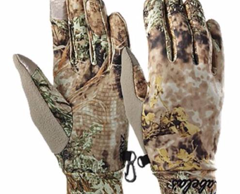 Cabela's Men's Power Stretch® Liner Gloves