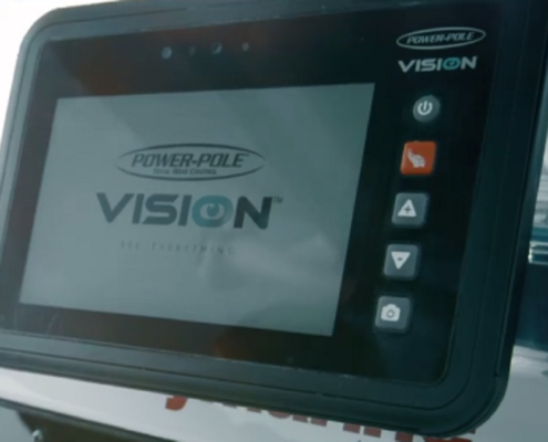 Power-Pole® Announces A Whole New VISION Of The Future