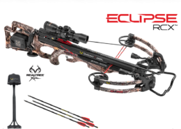 TenPoint Eclipse RCX Crossbow