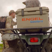 Americana Outdoors Engel Coolers