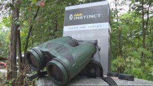 Cabela's Instinct Euro HD Binoculars