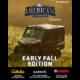 Americana Outdoors Early Fall Edition