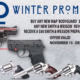 Winter Promotion Rebate