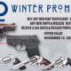 Winter Promotion Rebate