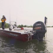 Hoyer, Robinson Win Cabela's National Walleye Tour Event at