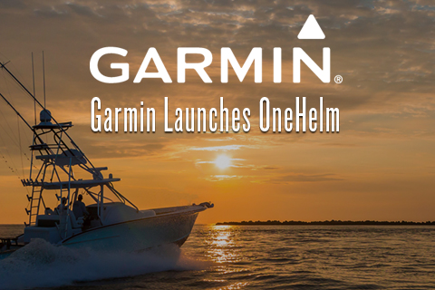 Garmin OneHelm Boat System