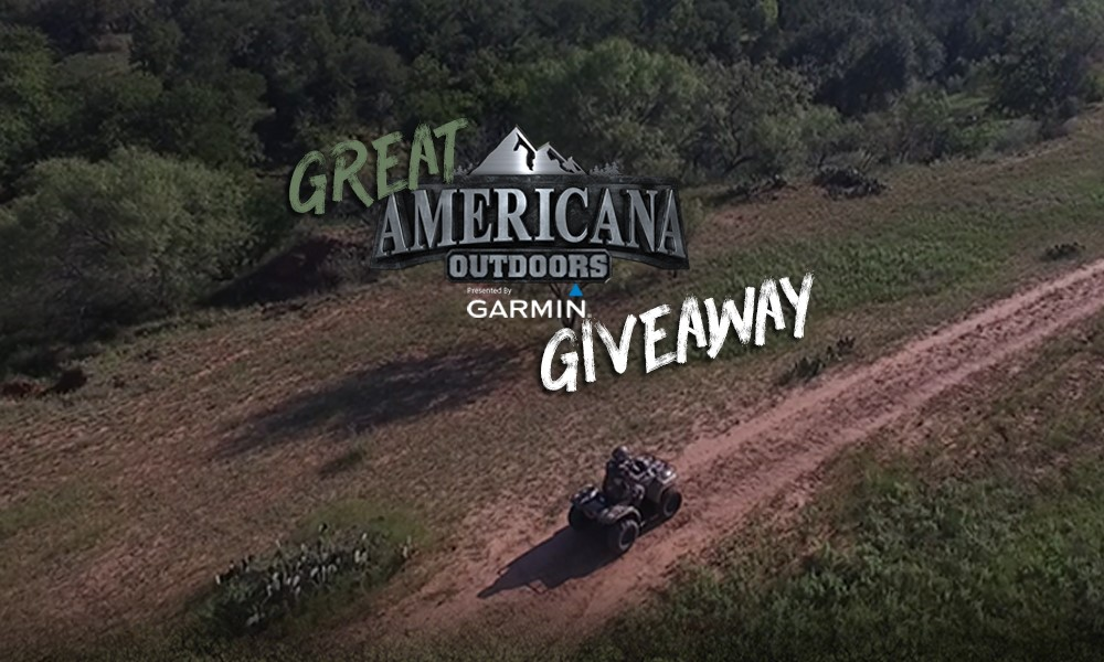 Outdoor channel monster fish sweepstakes