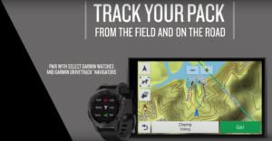 Garmin® introduces the PRO 550 Plus | Americana Outdoors