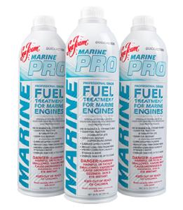 Sea Foam Marine Pro