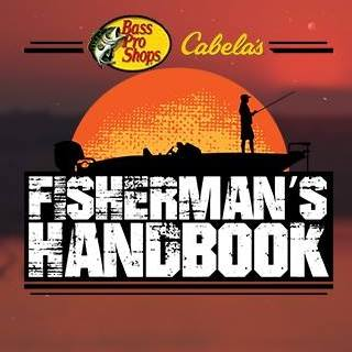 "World Fishing Network's ""Bass Pro Shops Fisherman's Handbook"